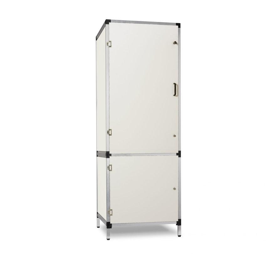 G-Tools Bonanza Mini Indoor Kweekkast G-Bars 120 Watt LED 0.35m²