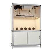 G-Tools Bonanza G-bars LED 400 Watt Grow Cabinet 1m²