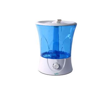 Fertraso Ultrasonic Luchtbevochtiger 8 Liter