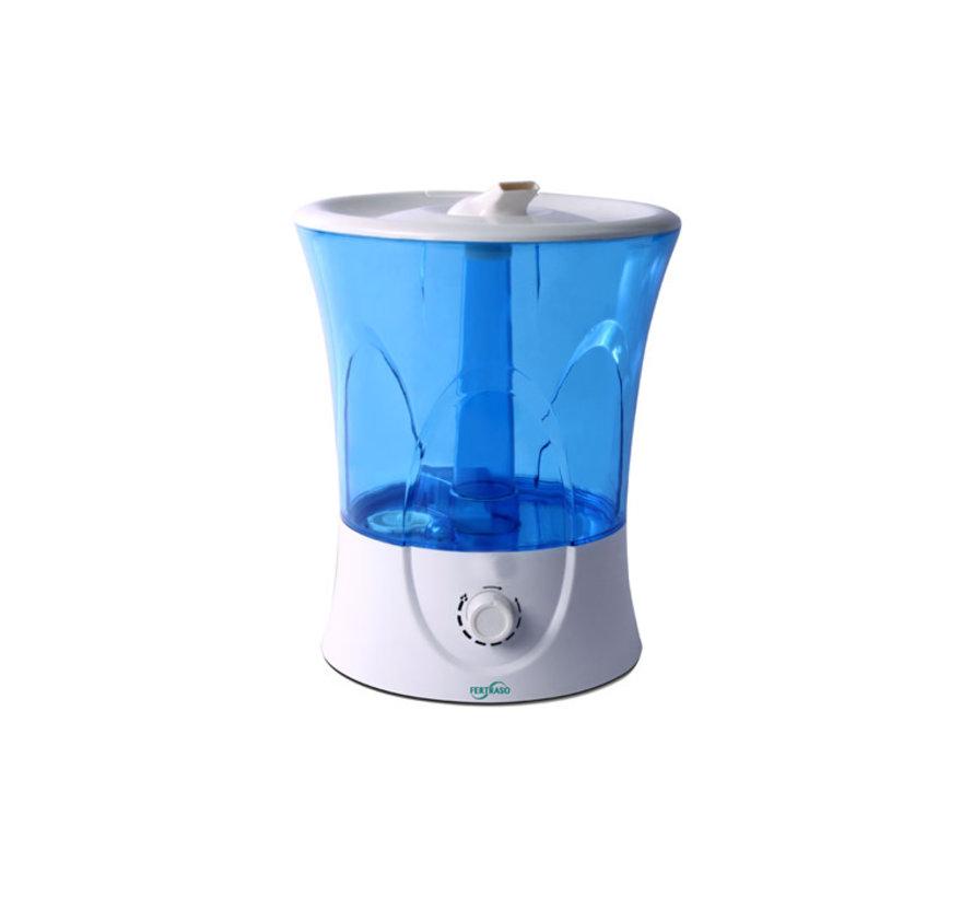 Fertraso Ultrasonic Luftbefeuchter 8 Liter