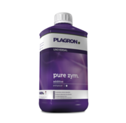 Plagron Pure Zym Enzymes  Soil Improver 500 ml