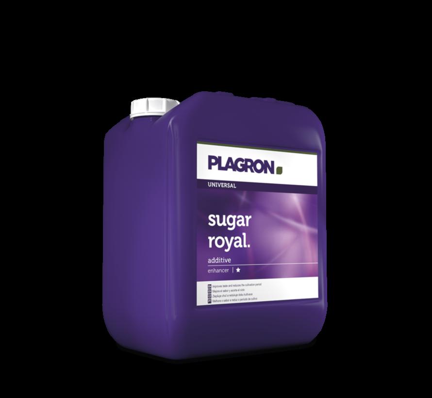 Plagron Sugar Royal Blühstimulator 5 Liter