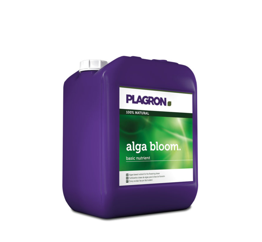 Plagron Alga Bloom Dünger 5 Liter