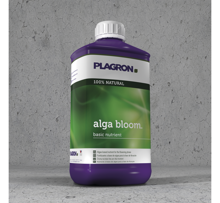 Plagron Alga Bloom Dünger 250 ml