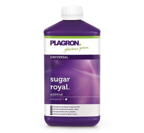 Plagron Sugar Royal Bloeistimulator 1 Liter