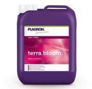 Plagron Terra Bloom Basic Nutrient 5 Litre