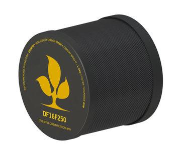 Secret Jardin DF16 Koolstoffilter CTC80 1.5 kg 250 m³/h