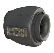 Secret Jardin DF16 Extractor Lüfter 150/250/350 m³/h