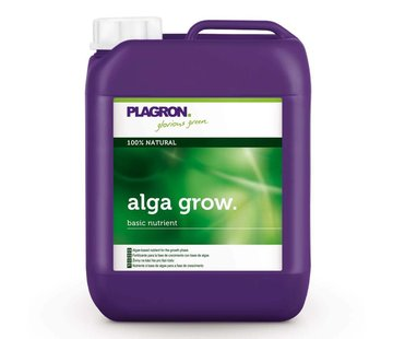 Plagron Alga Grow Basisvoeding 5 Liter