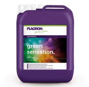 Plagron Green Sensation Alles-in-1 Bloeistimulator 5 Liter