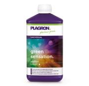 Plagron Green Sensation  All-in-1 Estimulador de Floración 1 Litros