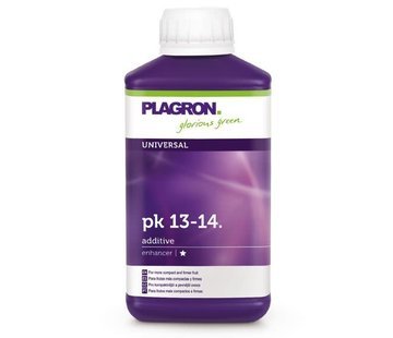 Plagron PK 13-14 Phosphorus Potassium Additive 250 ml