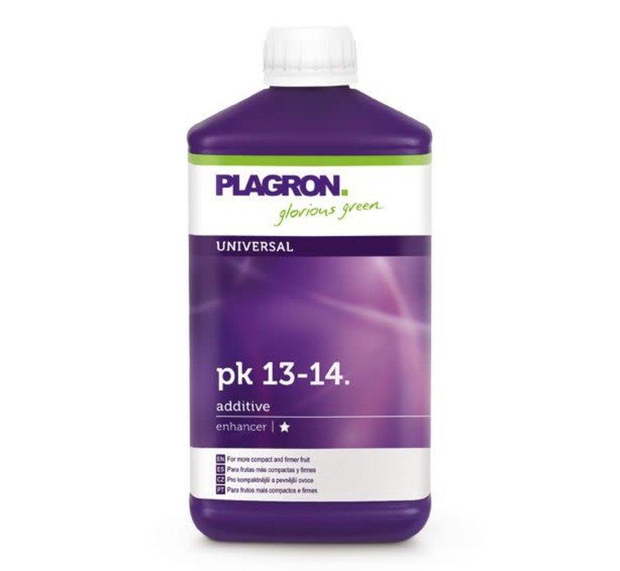 Plagron PK 13-14 Fosfor Kalium Additief 1 Liter