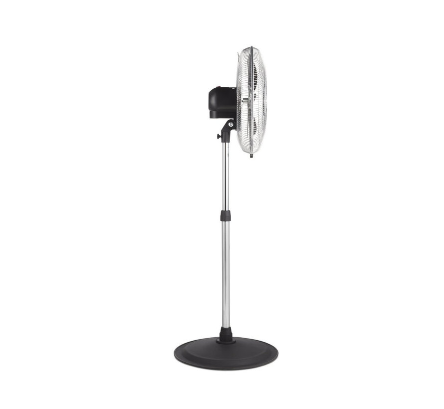 Ralight Standventilator Ø50 cm 20 inch 3 Speed Zwenkbaar