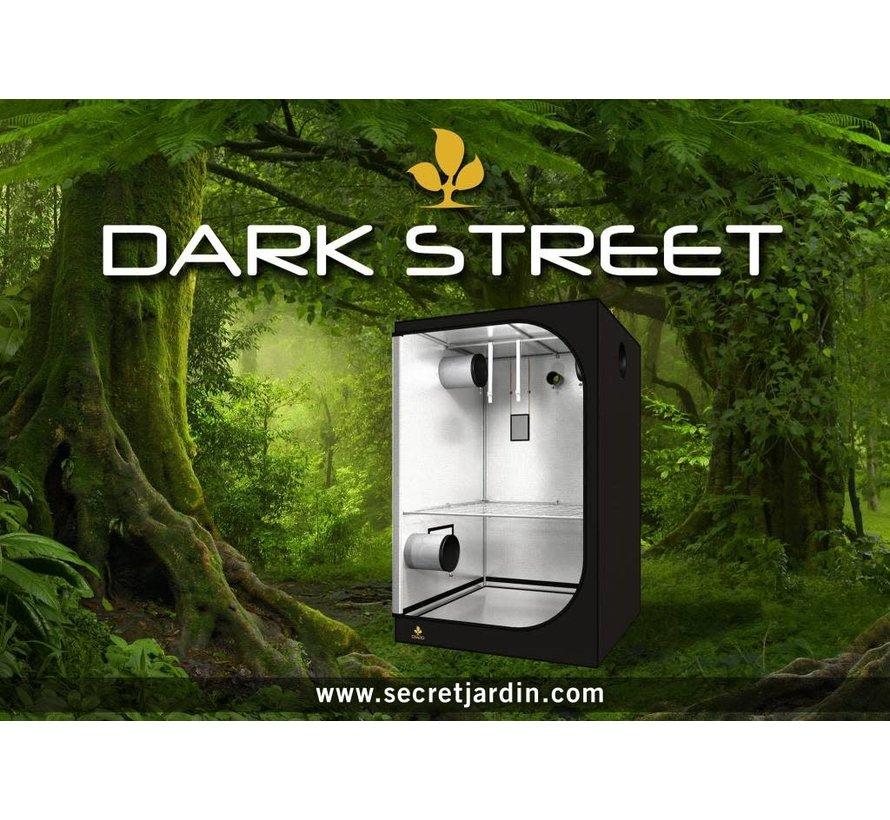 Secret Jardin Dark Street 60 R4.0 Kweektent 60x60x158
