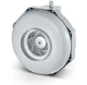 Can Fan RK 100L Plastic Inline Duct Fan max 270 m³/h