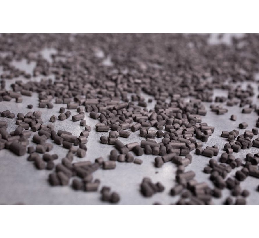 Can Filters Lite 425PL Plastic Koolstoffilter 425 m³/h