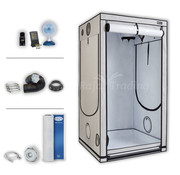 Grow Tent Complete Kit Without Lamp 120x120