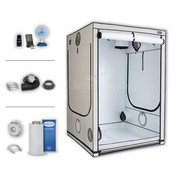 Grow Tent Complete Kit Without Lamp 150x150
