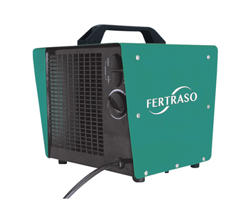 Fertraso Ceramic Fan Heater 3 KW