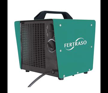 Fertraso Keramische Ventilatorkachel 3 KW