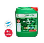 Bio Nova The Missing Link 5 Liter Spurenelemente