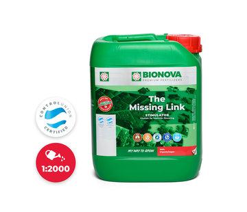 Bio Nova The Missing Link 5 Litres Trace Elements