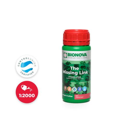 Bio Nova The Missing Link 250 ml Trace Elements