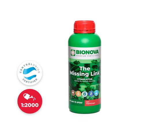 Bio Nova The Missing Link 1 Liter Spoorelementen
