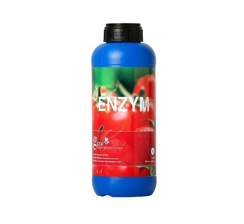 Geni Geni Enzyme 1 Liter