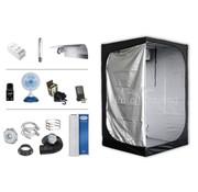 Mammoth Lite 120+ Kweektent Compleet 600W HPS Set 120x120x200