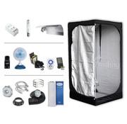 Mammoth Lite 80+ Growbox Komplettset 1x250W HPS Beleuchtung 80x80x160 cm