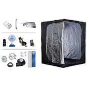 Mammoth Classic 150+ Grow Tent Kits 1x600W HPS Set 150x150x200 cm