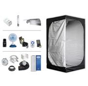Mammoth Lite 100+ Kweektent Compleet 400W HPS Set 100x100x180