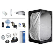 Mammoth Lite 100+ Grow Tent Kits 1x600W HPS Set 100x100x180 cm