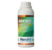 Hortifit Soil Flori 1 Liter Nutriente de Floración