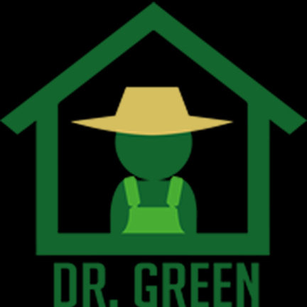 Dr Green grow tents