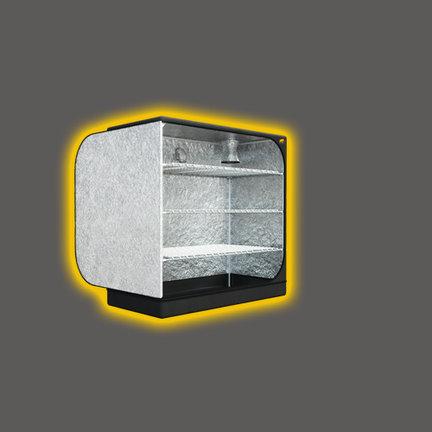 Mammoth  Prime Propagators & Dryers