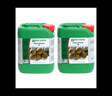 Bio Nova Coco Forte A+B 5 Liter