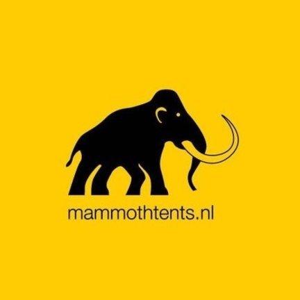 Mammoth Kweektent Compleet