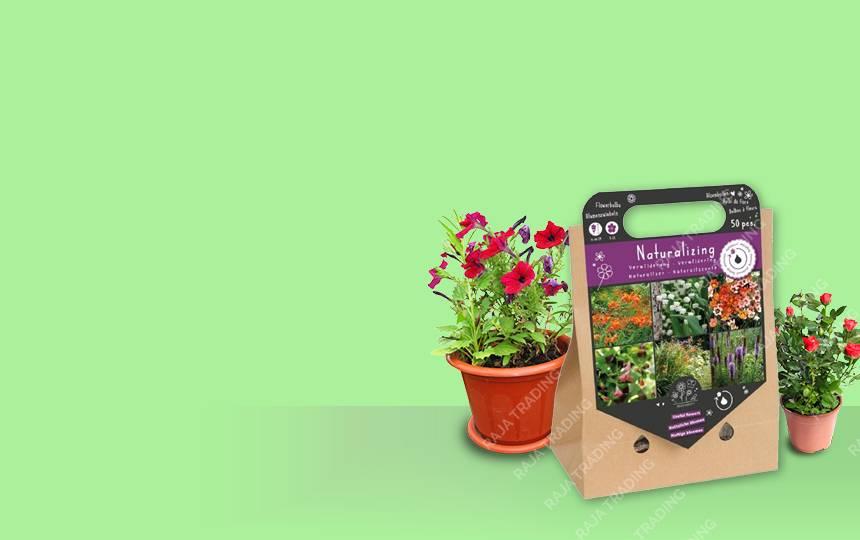 Free Canna Fertilizer Kits