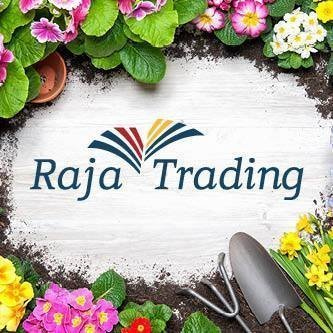Raja Trading | The Urban Garden Store