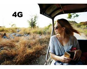 4G Mobiel Internet