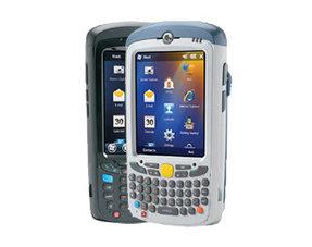 Mobiele computers