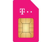 T-Mobile Prepaid 3-in-1 simkaart