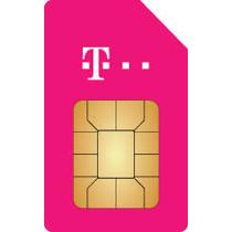 Prepaid 3-in-1 simkaart