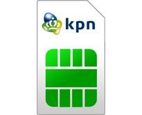 KPN Prepaid (3in1) USIM