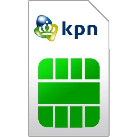 KPN KPN Prepaid (3in1) USIM