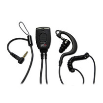 Wired PTT Headset - XP5560/XP1520