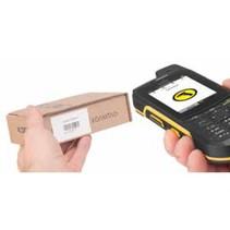 Xpand 1D laser barcode scanner - XP7